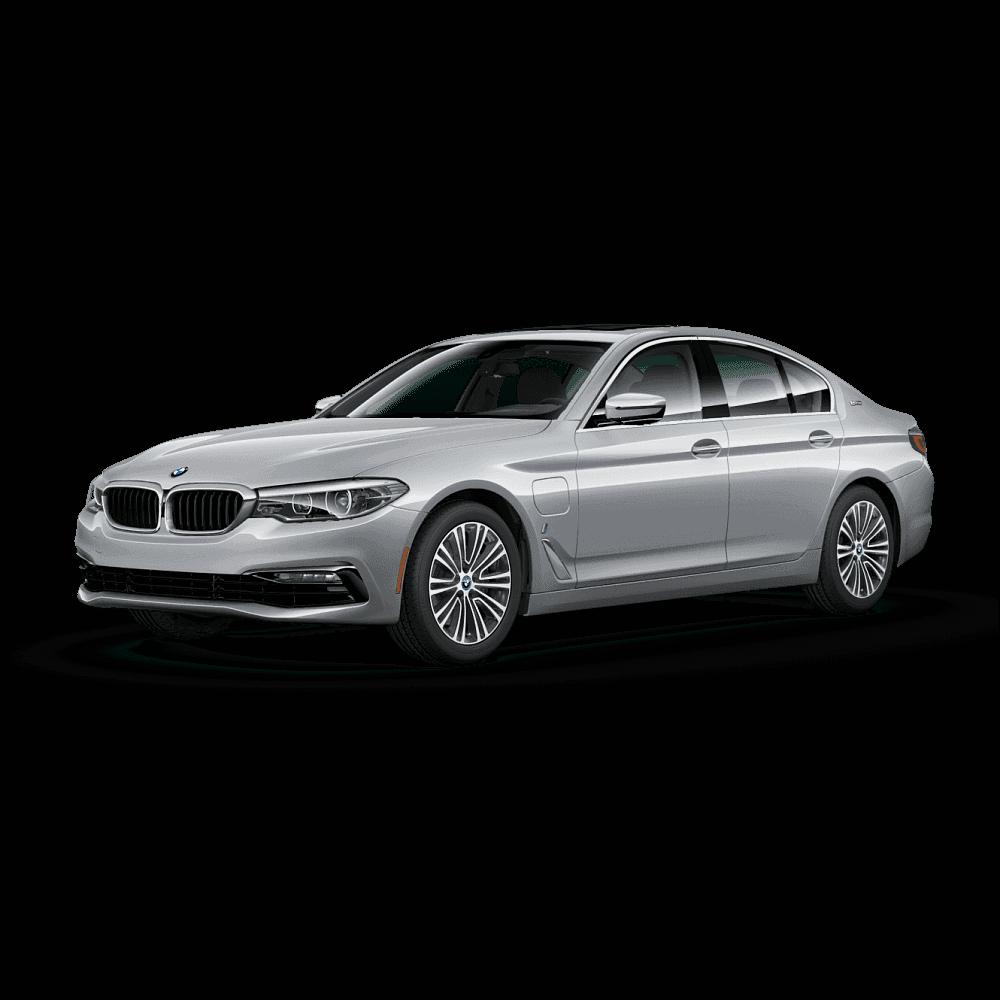 Срочный выкуп BMW 5-Series